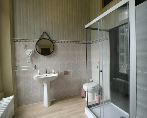 Salle de bain Magnolia
